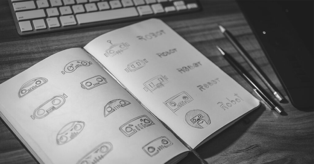 Tips for Creating a Professional Logo