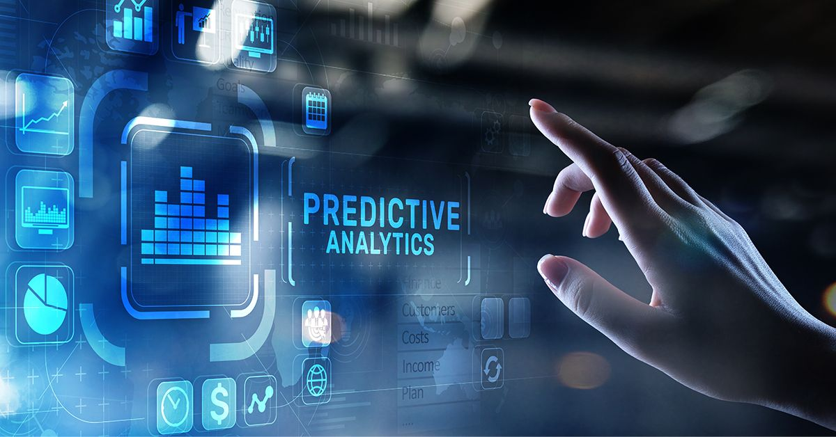How Predictive Analytics can Improve your Business